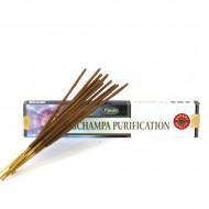 "Encens indien ""Nagchampa Purification"" (nagpurpure1/15)"