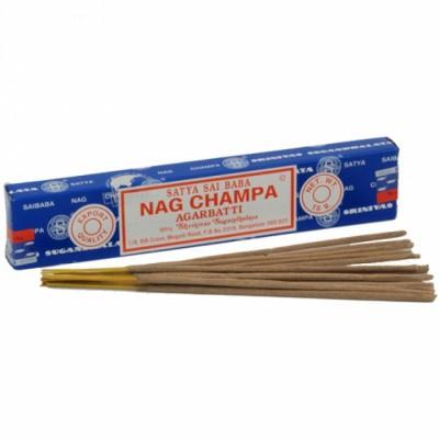 """Encens indien """"Nag Champa""""(nag1/15)"""