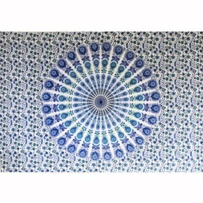 "Tenture Murale ""India"" (tmm248)"