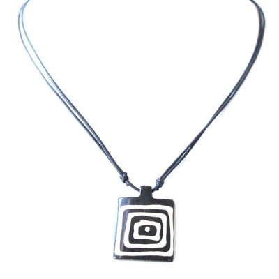 Collier Artisanal (colc06)