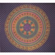 "Tenture Murale ""India"" (tgm180)"