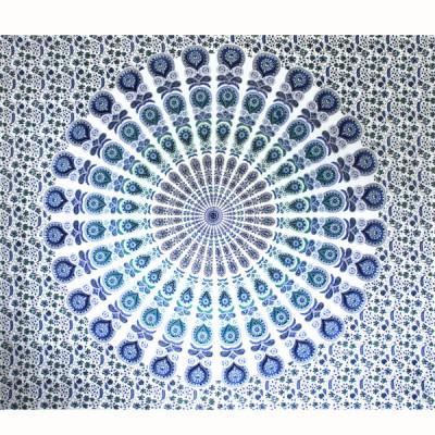 "Tenture Murale ""India"" (tgm181)"