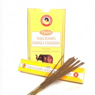 "Encens indien ""Nagchampa Masala Chandan"" (nagmaspure12/15)"