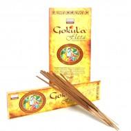 "Encens indien ""Gokula Flora"" (gokflo6/14)"