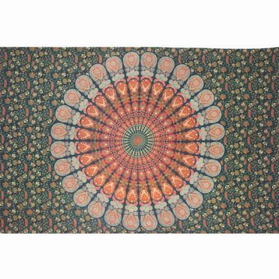 "Tenture Murale ""India"" (tmm258)"