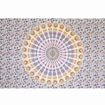 "Tenture Murale ""India"" (tmm260)"