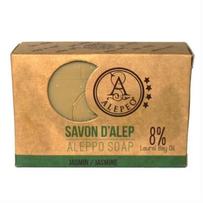 """Savon d'Alep """"Jasmin"""""""