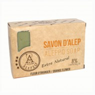 "Savon d'Alep ""Fleur d'oranger"""