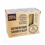 Savon d'Alep Authentique 20%