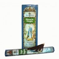 """Encens indien """"Vierge Miraculeuse"""" (virmirac6/20)"""