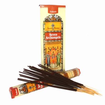 """Encens indien """"Sept Archanges"""" (sanges6/20)"""