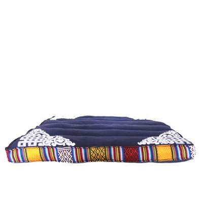 Coussin Tibetain - yoga, relaxation et méditation (ctbyrm036b)