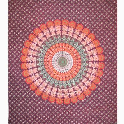 "Tenture Murale ""India"" (tgm184)"