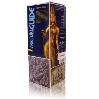 "Encens indien ""Spiritual Guide""(spgpad25/8)"