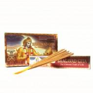 "Encens indien ""Bhagavad Gita"""" (bhagpure12/15)"