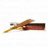 "Encens indien ""Bhagavad Gita"""" (bhagpure1/15)"
