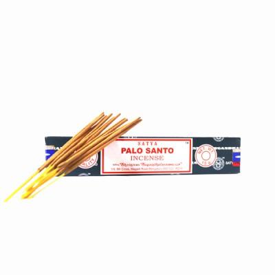 """Encens indien """"Palo Santo"""" de Satya (palosat1/15)"""