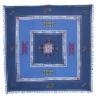 Tenture Brodée Tibétaine (ttgc13b)