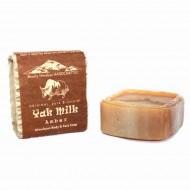 "Savon Naturel du Népal - ""Yak milk & Ambre"""