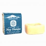 "Savon Naturel du Népal - ""Nag Champa"""