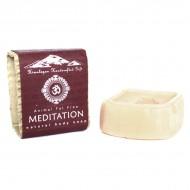 "Savon Naturel du Népal - ""Méditation"""