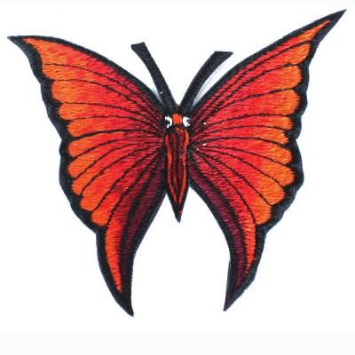 """Ecusson brodé """"Papillon"""" (ecnep18pap1)"""