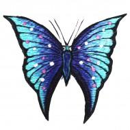 """Ecusson brodé """"Papillon"""" (ecnep18pap2)"""