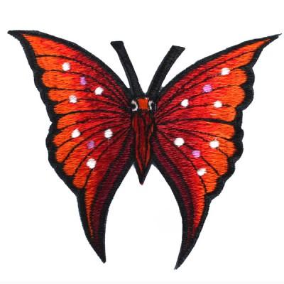 """Ecusson brodé """"Papillon"""" (ecnep18pap3)"""
