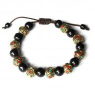 Bracelet style Tibétain (brtib01)