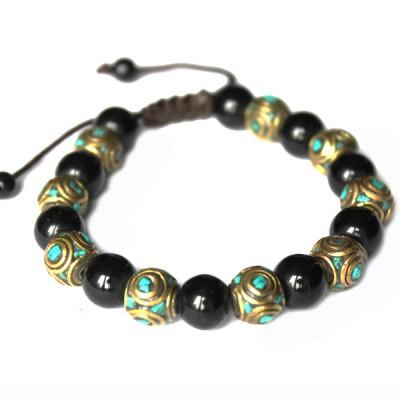 Bracelet style Tibétain (brtib02)