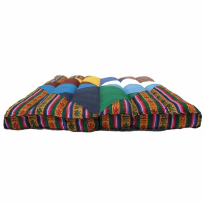 Coussin Tibetain - yoga, relaxation et méditation (ctbyrm49mc)