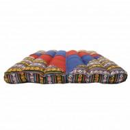 Coussin Tibetain - yoga, relaxation et méditation (ctbyrm48mc)