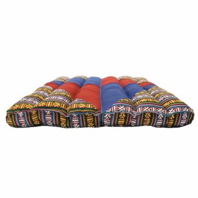 Coussin Tibetain - yoga, relaxation et méditation (ctbyrm50mc)