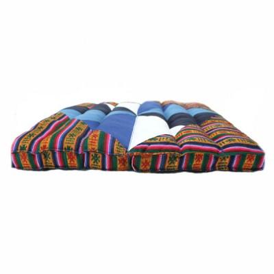 Coussin Tibetain - yoga, relaxation et méditation (ctbyrm51mc)
