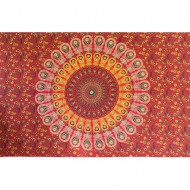 "Tenture Murale ""India"" (tmm207/2)"