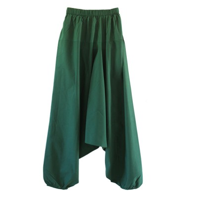 Pantalon Sarouel - Vert (002/3)