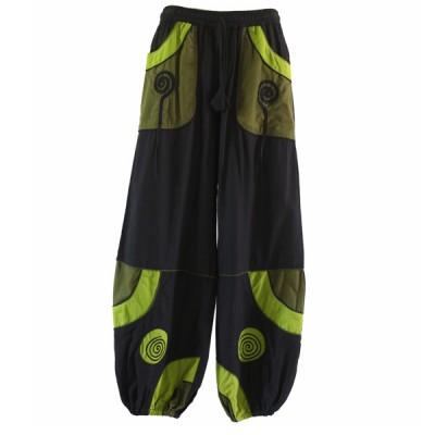 Pantalon Népalais (pannep03spv)