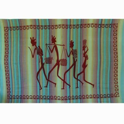 "Tenture Murale ""Africa"" (tmm093/2)"