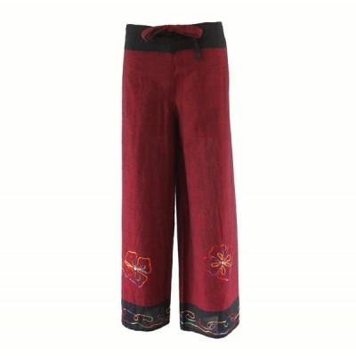 Pantalon Portefeuille pour femme (ppf01bdx)