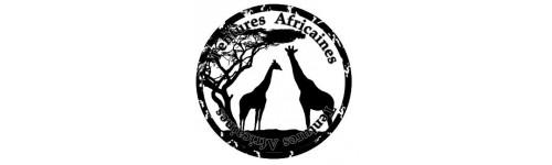 Tentures africaines