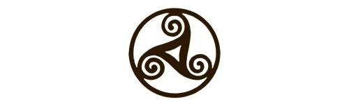 Tentures celtiques